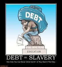 Debt burdens